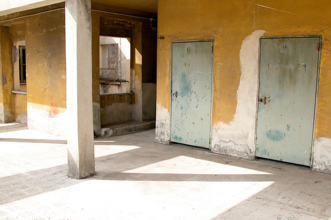 Roma 2003