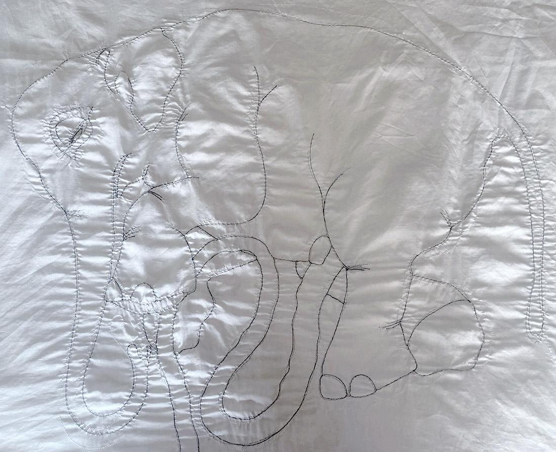 uhuru elephant